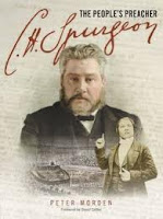 documentário CH Spurgeon, O Pregador do Povo