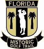 The Florida Historic Golf Trail