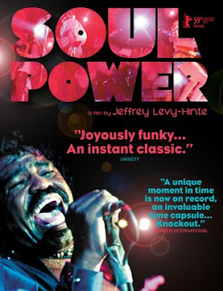 Soul Power: 'Lost' '74 Concert Film with James Brown, B.B. King, The Spinners Screens at the IFC Center on Aug. 2nd
