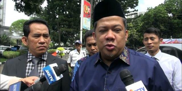 Fahri Hamzah: Indonesia Harus Dipimpin Orang Biasa, yang Paling Penting Harus Bisa Pidato