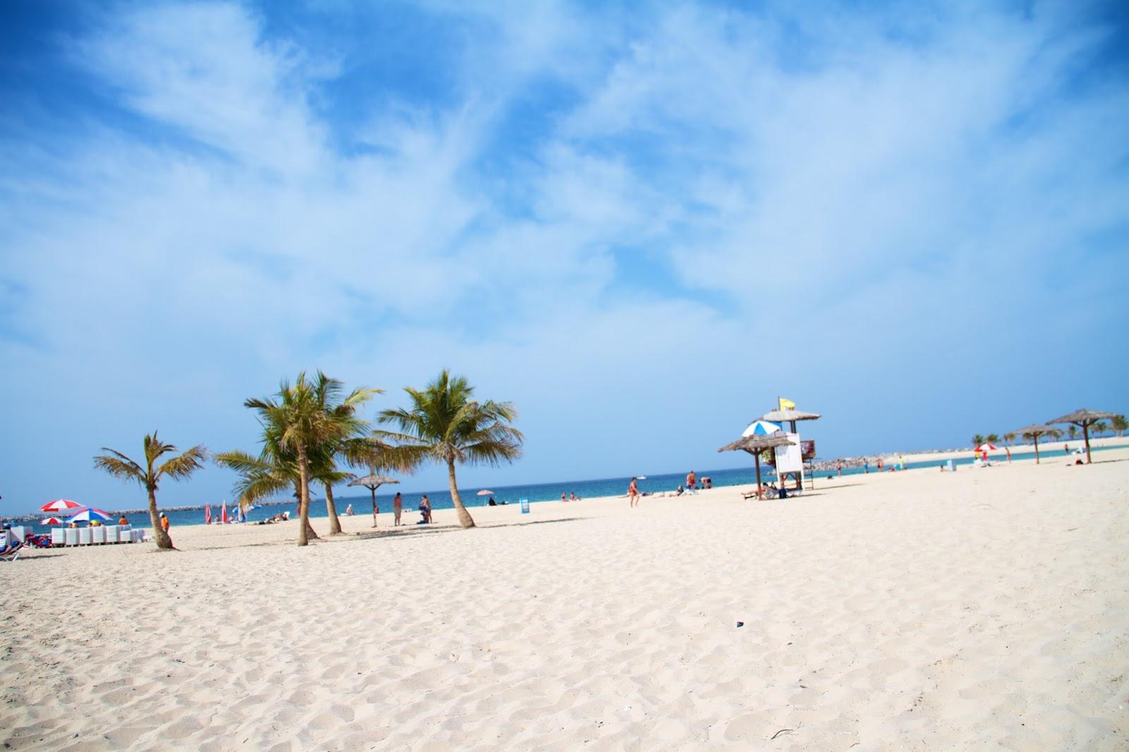 Al Mamzar Beach Park Sealedsuitcase