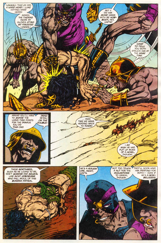 Read online Conan the Adventurer comic -  Issue #11 - 4