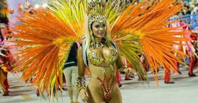 Ingressos Carnaval 2019 - Luftur Eventos