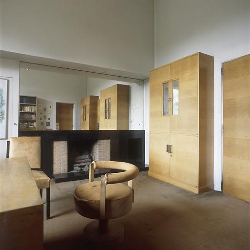 Le blog des AMIS de la VILLA CAVROIS: La chambre forte de la Villa ...
