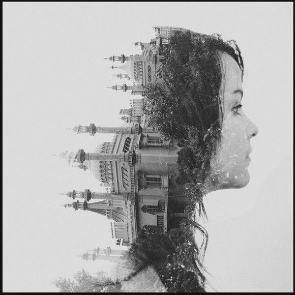 Double Exposure Photography Ideas-6