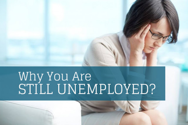 Are You Still Unemployed