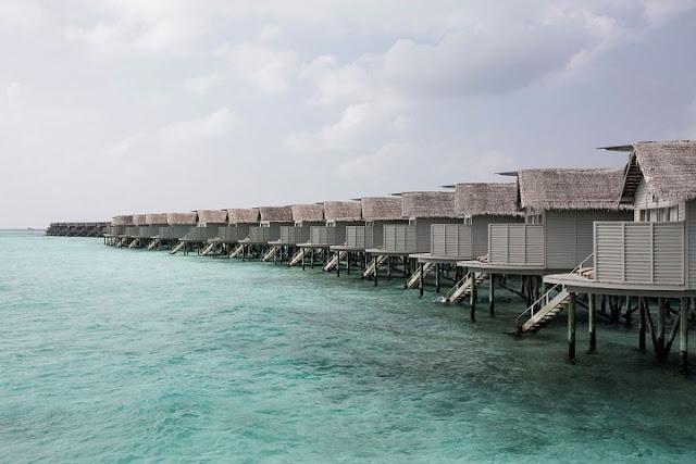 Tips Nyaman Selama Liburan di Maldives