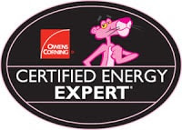 Owens Corning - Certified Energy Expert
