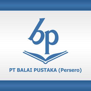 PT.Balai Pustaka Mei 2016