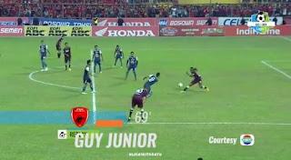 Hasil PSM Makassar vs Arema FC 2-1 Liga 1 Minggu 14 Oktober 2018