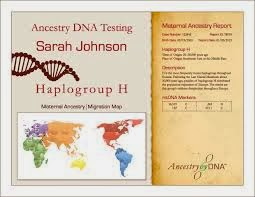 ancestry dna promotion code