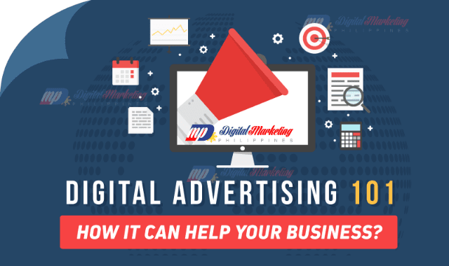 Digital Advertising 101: How It Can Help Your Business?