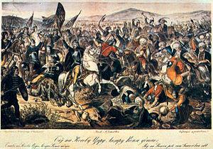 معركة قوصوة ( كوسوفو)