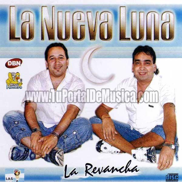 La Nueva Luna - La Revancha (2008)