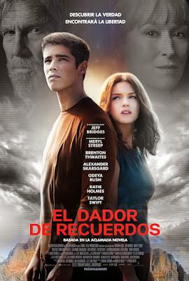Los malos van al cielo - image El-Dador-de-Recuerdos-Poster-latino-mexico-criticsight on http://adulamcrew.cl