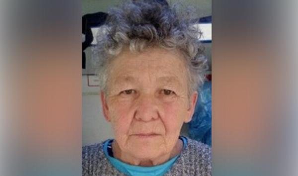 В Магнитогорске найдена женщина из Сибая, которой нужна помощь