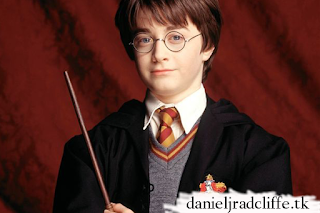 Digital Spy interview: Daniel Radcliffe reveals his first Harry Potter memory