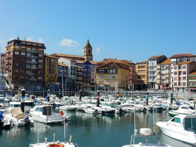 Puerto de Bermeo, País Vasco, España, Elisa N, Blog de Viajes, Lifestyle, Travel