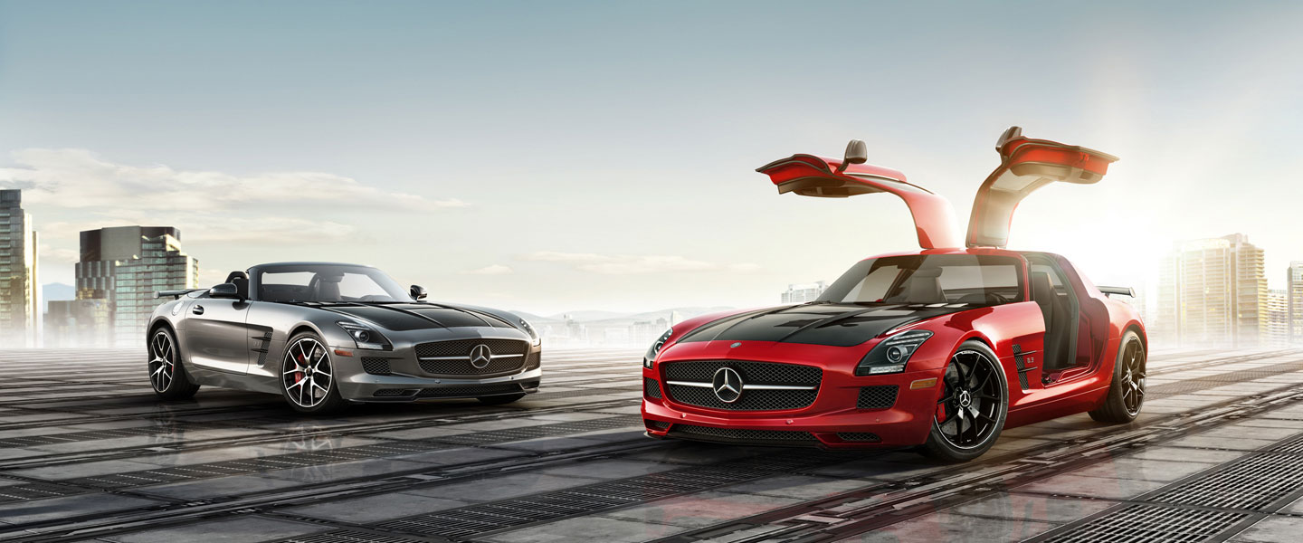 The Mercedes Benz SLS AMG (C197/R197) Is A Front Motor, 2 Seater  Extravagance Fabulous Tourer Car Created By Mercedes AMG Of German  Automaker Mercedes Benz ...