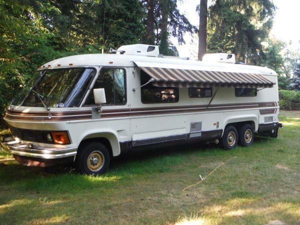 1980 Revcon King Motorhome For Sale