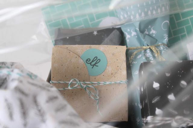 Verpackungskuenstler Hochzeit DIY Hyggeliger ADventskalender Papierglueck monbijou Papierglueck Jules kleines Freudenhaus