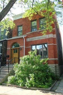 The Chicago Real Estate Local For Rent Ukrainian Village