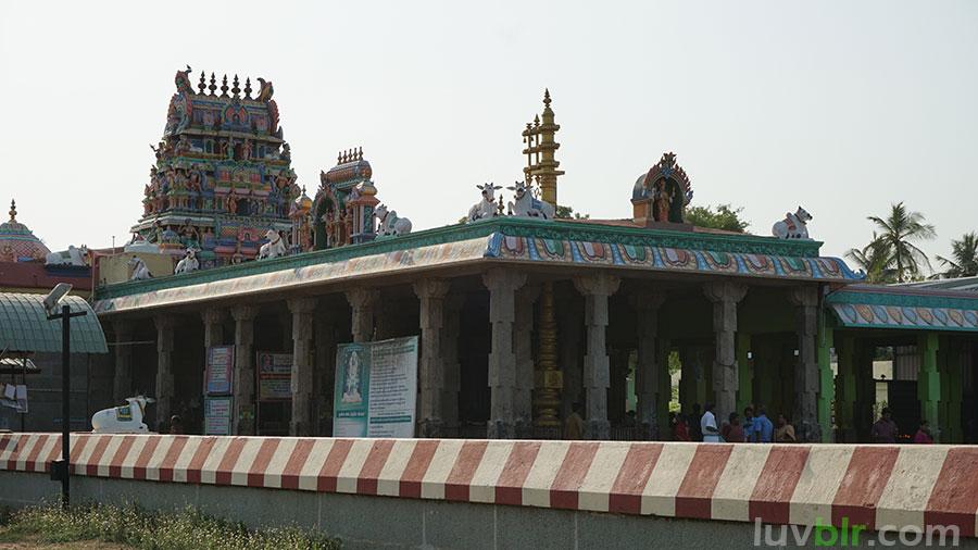 Budhan Temple