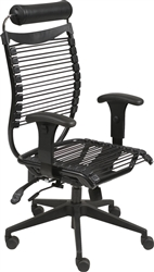 Elastic Band Office Chair Review