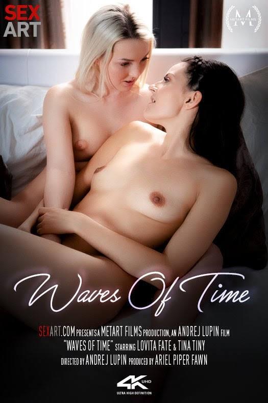 1469081169 [Sex-Art] Lovita Fate, Tina Tiny - Waves Of Time