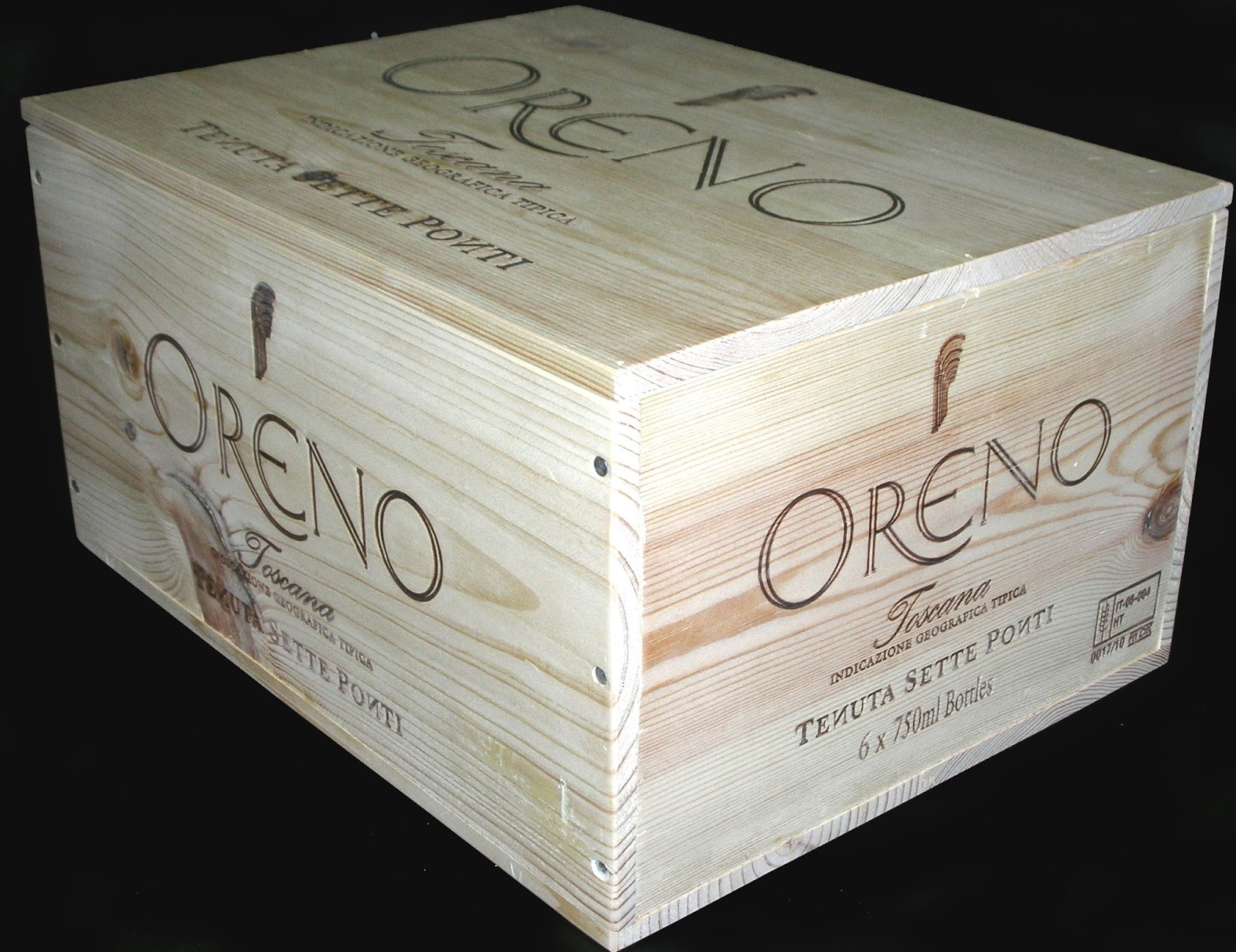 Wooden Wine Boxes Amp Wine Crates The 9 Best Italian Wooden