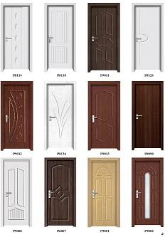 Rebuildingvillage porte interne - Porte plastica interne ...
