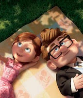 Carl e Ellie