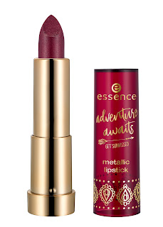 rossetto metal essence
