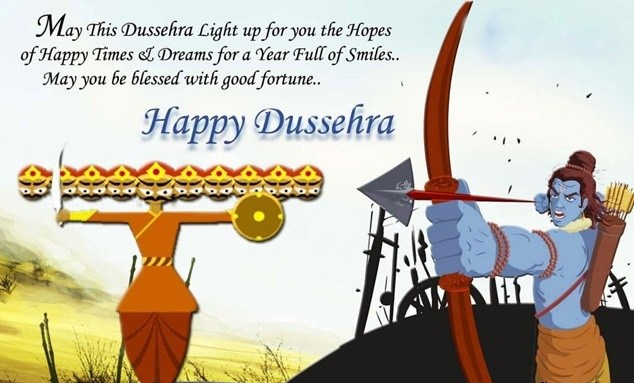 Image result for happy dussehra