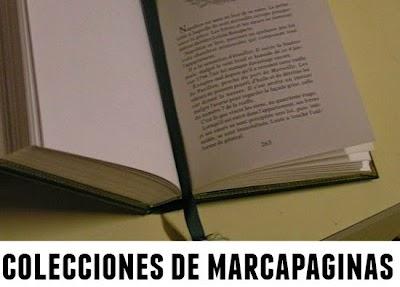 Marcapáginas de Libros. Imprimir