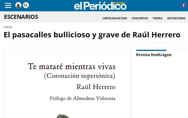 http://www.elperiodicodearagon.com/noticias/escenarios/pasacalles-bullicioso-grave-raul-herrero_1262661.html