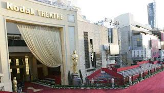 Teatro Kodac de Los Angeles - que visitar