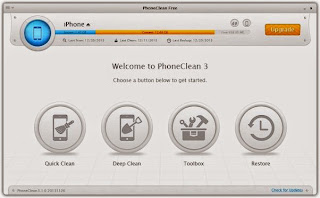 Download PhoneClean
