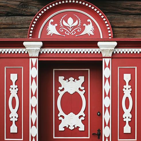 Norway Pavilion Epcot