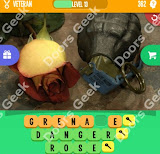 cheats, solutions, walkthrough for 1 pic 3 words level 362
