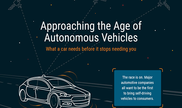 Approaching the age of autonomous vehicles