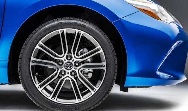 2017 Toyota Corolla Redesign
