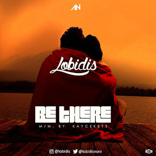 "[Music] Lobidis - ""Be There"""