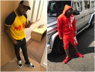 'I'm Not Cocky, I'm Just Having The Time Of My Life!' – Davido