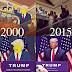 Seriado ''Os Simpsons'' previu em 2000 a vitória de Donald Trump