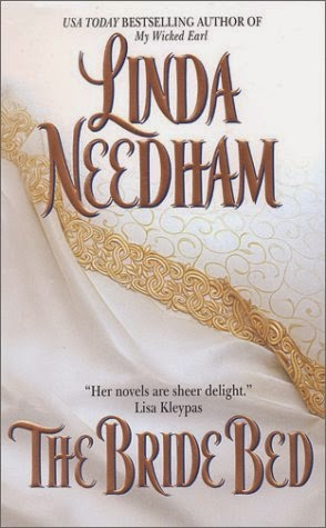 Addicted To Romance Book Review The Brides Bed By Linda Needham