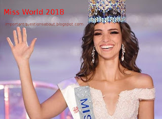 Vanessa Ponce from mexico Miss world 2019