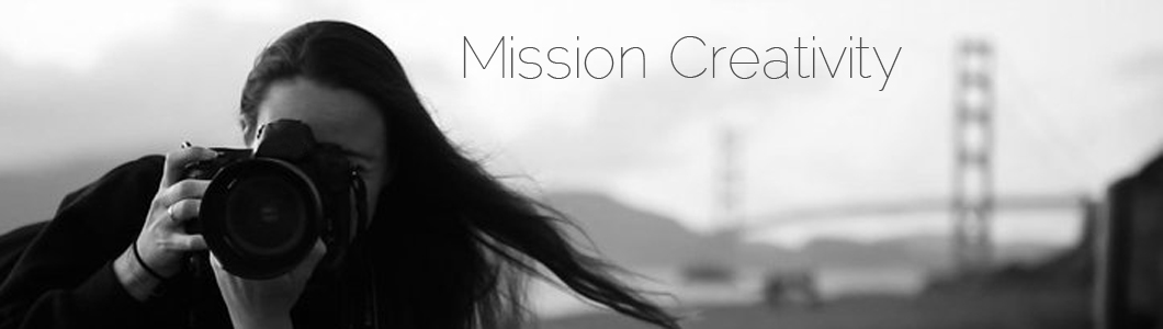 Mission Creativity