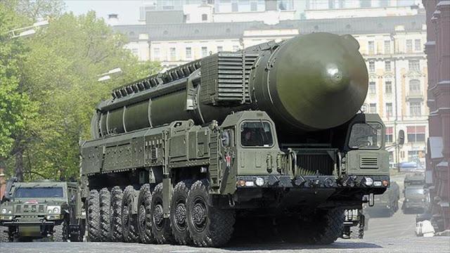ONU inicia conversaciones para prohibir las armas nucleares