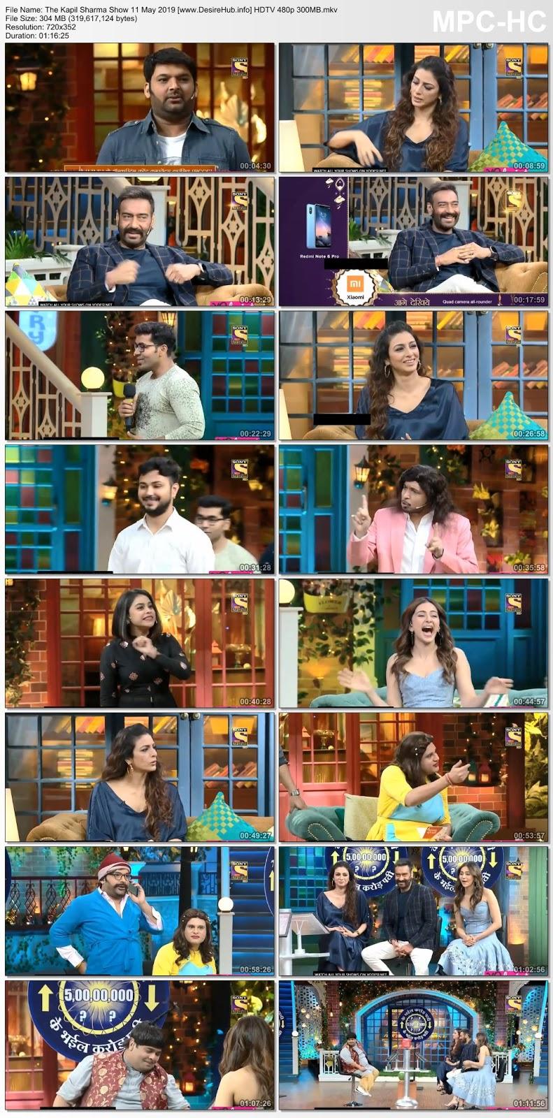 Kapil Sharma Show 19